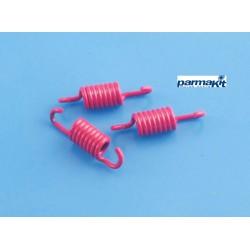 Vzmeti sklopke - Parmakit - 30%  Red-Pink