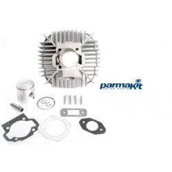 Cilinder kit 74ccm - Parmakit  - (brez glave ) 47,00mm (A) - Puch / Tomos