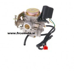 Uplinjač original 101Octane  GY6- 50cc 4T -139QMB/QMA