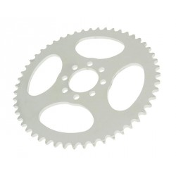 Zadnji zobnik -52 teeth (chain 420) 8-lukenj  Yamaha DT50 R Trail (00-02)