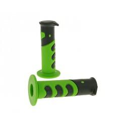 Gumjaste ročke TNT 922X zeleno/črne