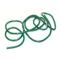 Cevka električne napeljave -200cm - Green / Black