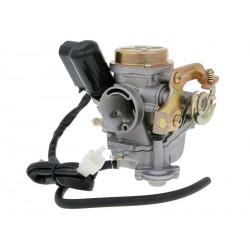 Uplinjač Naraku V.3 za 50-90cc 4T 139QMB/A  - Piaggio 4 T