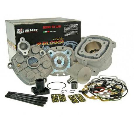 Cilinder kit -MALOSSI 70cc MHR Team II Malossi tuned- Piaggio/ Gilera  LC