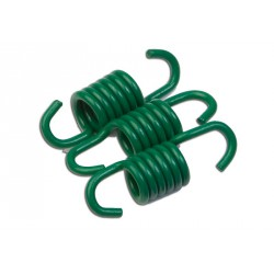 Kit 3 clutch spring green Piaggio, Peugeot