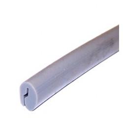 Guma ščita T12 , APN , siva (1,60m)