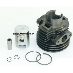 Cilinder  50cc - F/M-Race - 12mm - Tomos -Puch MV/MS-Original