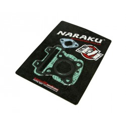 Set tesnil Naraku - 50cc - Hyper - Piaggio 4-stroke