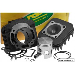Cilinder kit  Top Performances Trophy 70cc-Piaggio / Gilera AC