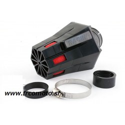 Zračni filter -Toxik Air Filter D28-35 Evo 30° -BLACK