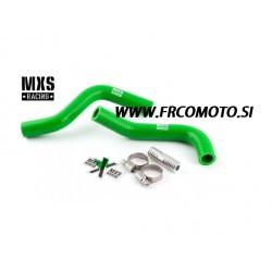 MXS Racing - Green - Cev cilindra - Minarelli Horizontal -,SR,F12 Nitro, Aerox