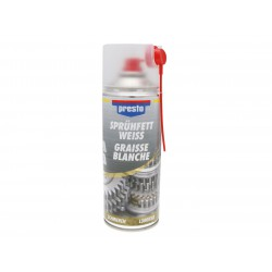 Sprej - tekoče olje - lubrikant  Presto -400ml
