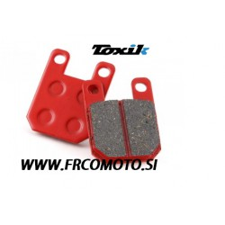 Zavorne ploščice - Toxik-Peugeo Speedfight -Bultaco-Gilera-Adly