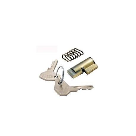 Set ključavnica krmila  - Vespa / Piaggio Ciao
