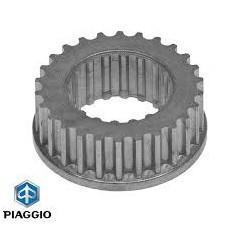 Zobnik oljne črpalke Gilira - Piaggio 50cc 2T AC/LC