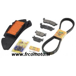 Repair servis kit -C4 -Honda Sh 125i (\'09-\'12)