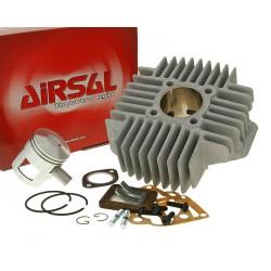 Cylinder kit  AIRSAL Tomos  A35 , A5 , Colibri 65cc