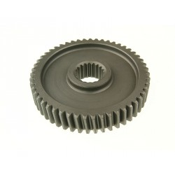 Zobnik  -BAOTIOAN- GY6 50cc 139QMB/QMA  (zobnik sekundarnega prenosa / izhodne osi)