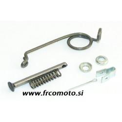 Dekompresor set - Piaggio Ciao / Si / Bravo  / CItta