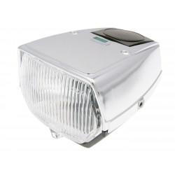 Prednje svjetlo  Tomos - Puch Maxi  CROM