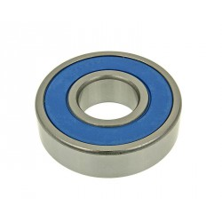 Ball bearing radial sealed 17x35x10mm - 6003.2RS.C3