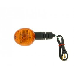 Indicator light front right / rear left for Peugeot