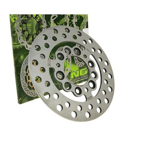 Zavorni disk - NG Multi Disc - Aprilia, Benelli, Malaguti, MBK, Peugeot