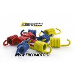 Vzmeti sklopke - Doppler -107mm -Minarelli / Morini