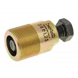 Snemalec magneta Buzzetti M28 x 1.25 Desni navoj