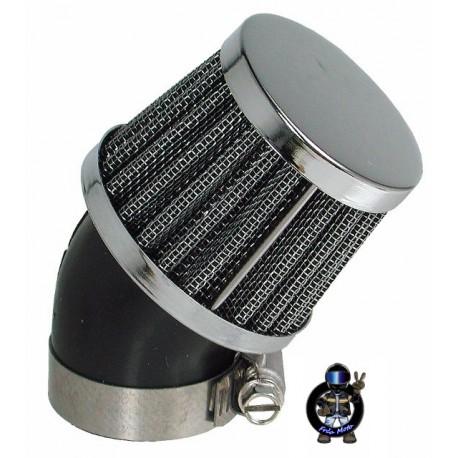 Športni zračni filter Sport fi 35  /  45° manjši  RMS