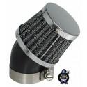 Air Filter Sport d.35 / 45° RMS