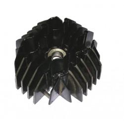 Cylinder head  Tomos Avtomatic A3
