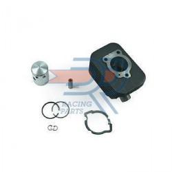 Cilinder kit - D.R - 50cc- 38,4 x 12mm - Piaggio Ciao / Si / Bravo