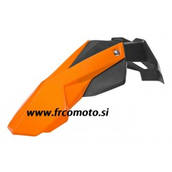 Sprednji blatnik NoEnd Supermoto V2, -ORANGE