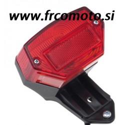 Last Light C4 Kreidler, Puch Maxi