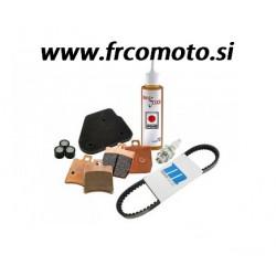 Repair servis kit - MotoForce/Toxik - Yamaha Aerox / MBK Nitro