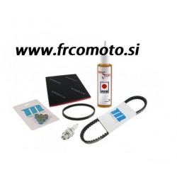 Repair servis kit - MotoForce/Toxik -   Piaggio Typhoon / NRG /  od 1998