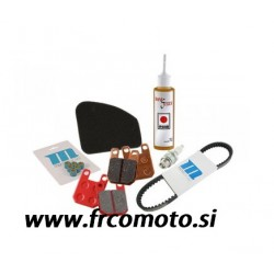 Repair servis kit - MotoForce/Toxik -  Peugeot Speedfight