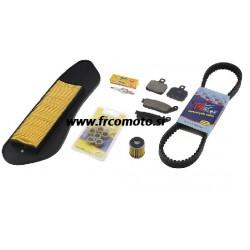 Repair servis kit - C4- Yamaha X-Max 125 (\'10-\'13)