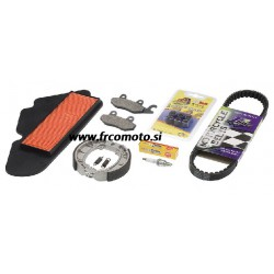 "Repair sevis kit -  Kymco Agility 50 4T -10""col"