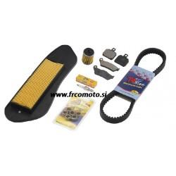 Repair servis kit - C4 -Yamaha X-Max 125 (\'06-\'09)