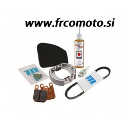 Repair servis kit - Motoforce / Toxik-  Peugeot Trekker / Speedfight