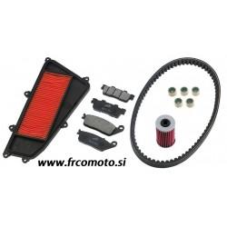 Repair servis kit - Kymco G-Dink 125i.e. (12/13)