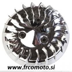 Veternica hlajenja  4-Tune - Crome - Minarelli Horiz - AC - Nitro , JOG ,F12,F15 ,CPI