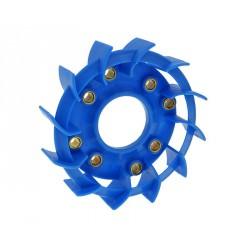 Veternica hlajenja - Naraku Racing -BLUE  Kymco, Baotian, GY6 50, 139QMB