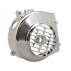 Okrasni pokrov  - Ventilatorja - NARAKU - CROME- GY6 139QMB , Kymco 4-stroke 50cc