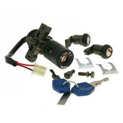 Komplet ključavnica- Vicma -  Honda NES 125 / 150cc  -125 / 150cc
