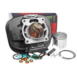 Cilinder kit  225cc -  Airsal Racing  - Brez glave - Yamaha YFS 1988- 2006
