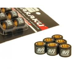 Variator / vario roller set Naraku heavy duty 16 x 13mm - 4.8g