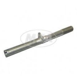 Nosilec stopalke - desno MZ TS/ES 125 / 150